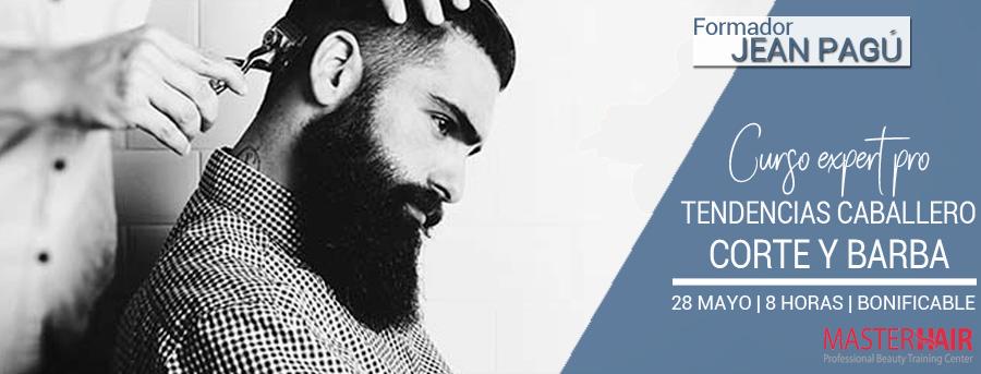 curso de barbero 2018 tendencias en corte y barba